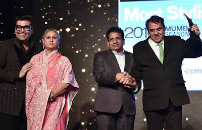 Dharmendra, Alia Bhatt, Bollywood, HT, Most Stylish Awards 2016, Parineeti Chopra, Ranveer Singh, Shahrukh Khan, Sidharth Malhotra