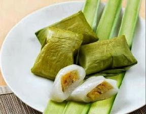 Kue Nagasari Kue Tradisional Jajanan Pasar Khas Indonesia