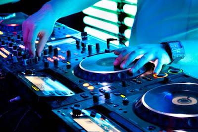 Lagu DJ Terbaik Dunia