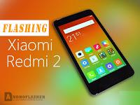 Flashing Redmi 2 Via Fastboot Mode Ampuh
