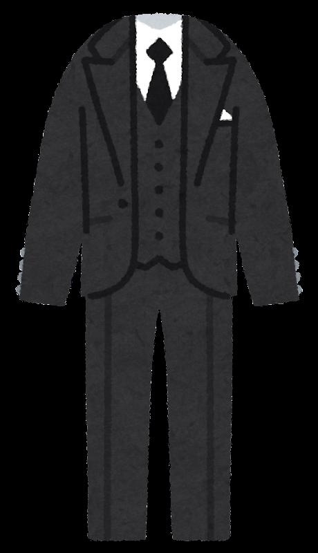 【状況別】ハンカチーフの折り方|結婚式/礼服/卒業式/入学式