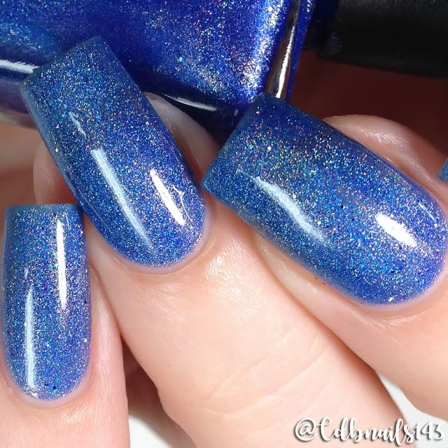 Laquester-Bluetitude