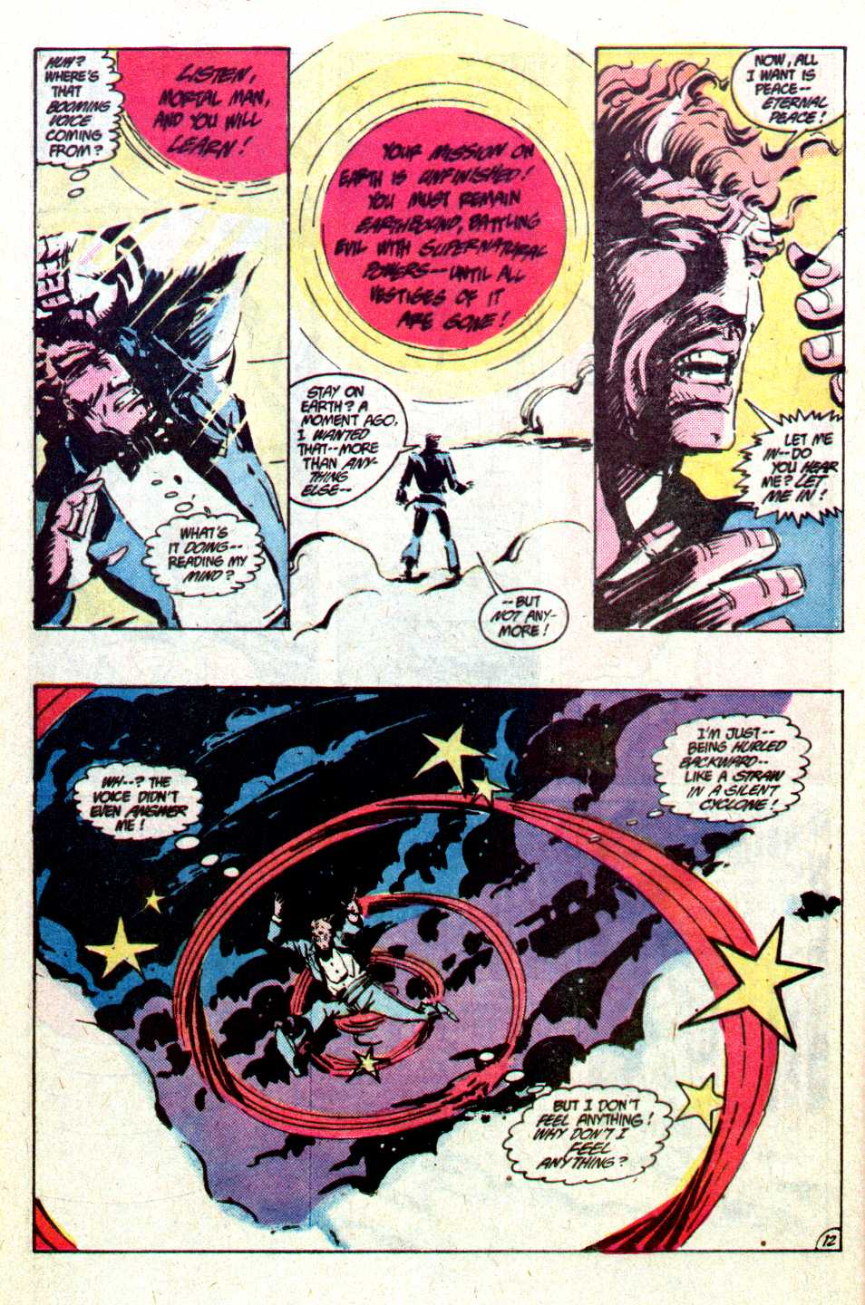 Read online Secret Origins (1986) comic -  Issue #15 - 34