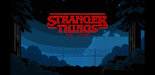 Download Cheat Stranger Things The Game MOD APK