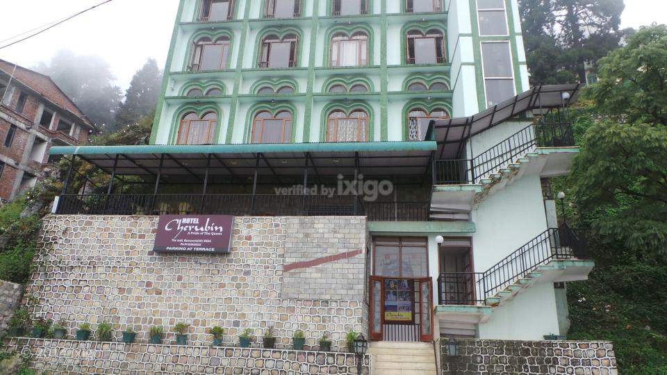 B.h.e.l holiday home at mussoorie pictures.