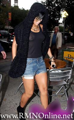 Rihanna, RMNOnline Fashion Group