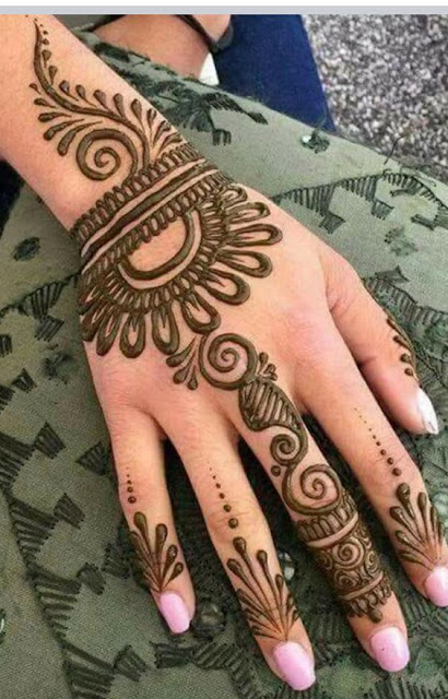125 Stunning Yet Simple Mehndi Designs For Beginners Easy And Beautiful Mehndi Designs With Images Bling Sparkle,Mens Diamond Ring Designs Tanishq