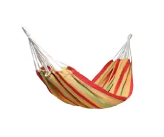cotton Hammokc, Da Vinci Hammock, Da Vinci Hammock For Kids, Da Vinci Hammock Tree Straps, Da Vinci Single Cotton Hammock, Hammock, Hammocks, Outdoor Furniture, Patio Furniture, Single Hammock,