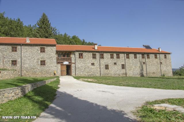 St Petka Monastery - Capari village - Bitola Municipality - Macedonia