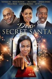 Poster Dear Secret Santa