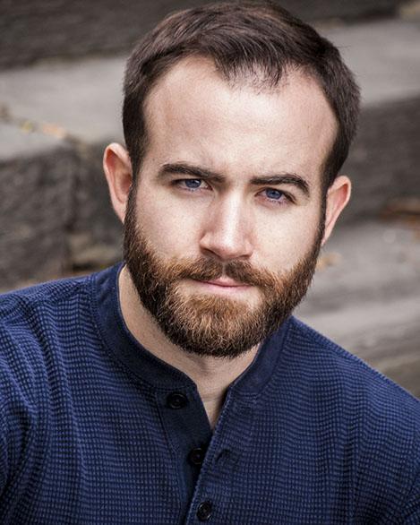 Bryan C. Marsh