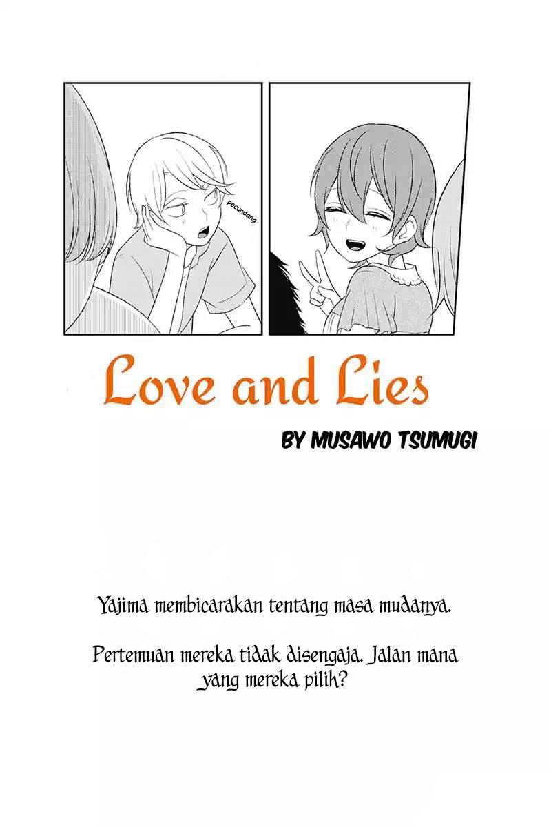 Koi To Uso-indonesia