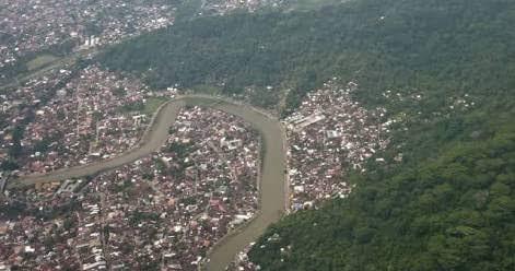 Ketua Forum DAS; Warga Padang, Jangan Merusak Hutan