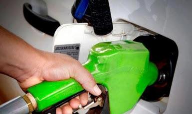 imposto refugiados gasolina