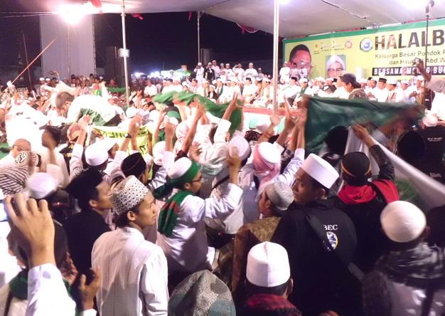 Inilah 42 Kedahsyatan Sholawat Nabi Muhammad