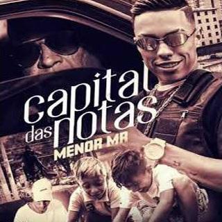Baixar Música Capital das Notas - MC Menor
