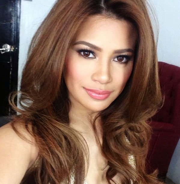 Hair Color For Filipinos | 26 best images about filipino ...