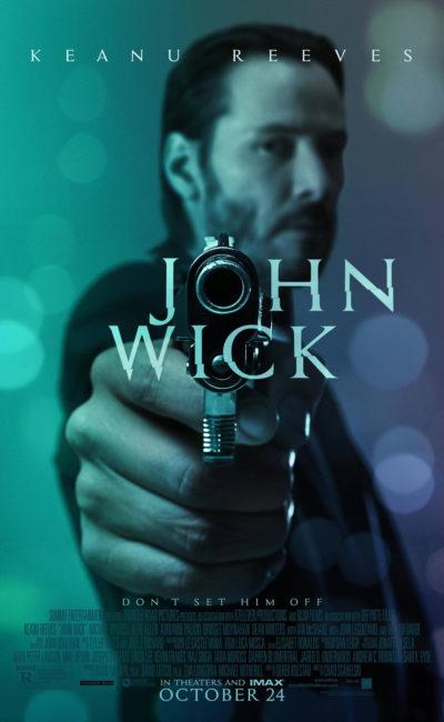 john wick 1 مترجم تحميل