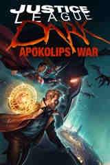 Liga da Justiça Sombria: Guerra de Apokolips - Dublado