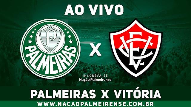 Assistir Palmeiras x Vitória Ao Vivo