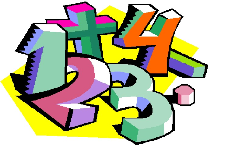 Dibujos De Matematicas Primaria
