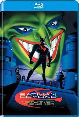 Batman Beyond Return Of The Joker 2000 BD25 Latino