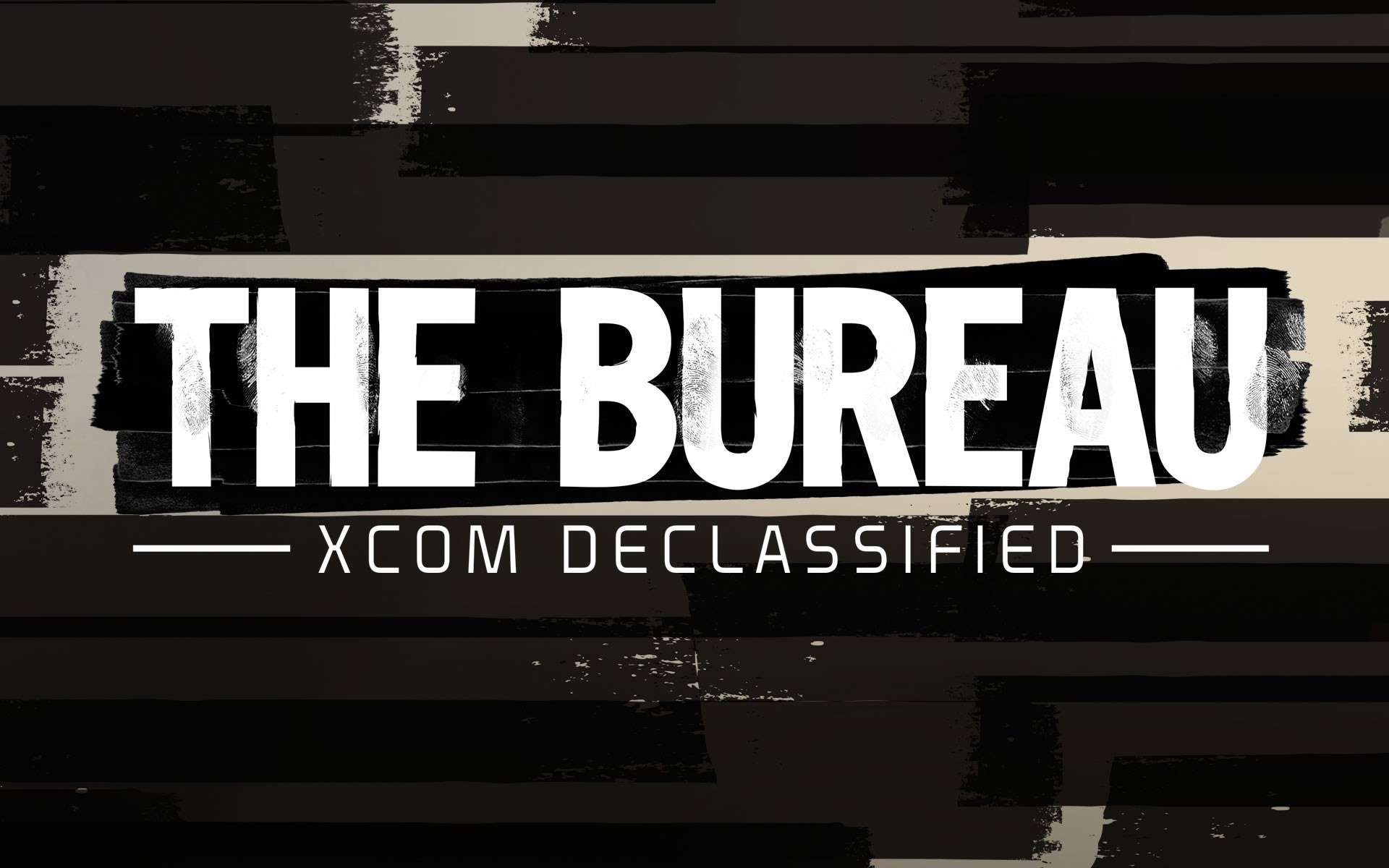 The Bureau: XCOM Declassified Wallpapers | WallpapersIn4k.net