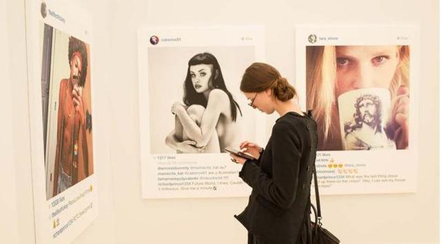 Bisa Raup Puluhan Juta per Bulan, Mereka Hanya Seniman Instagram via tekno.liputan6.com