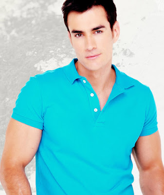Mexican Hunk Model David Zepeda