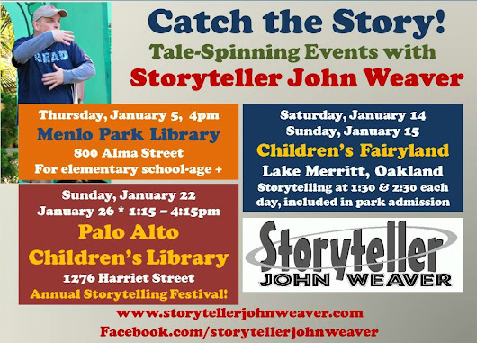 Catch the Stories!