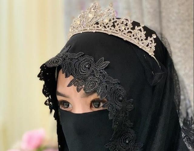 Nadhor Adalah melihat wanita yang akan dinikahi oleh seorang laki-laki agar memantapkan untukmenikah