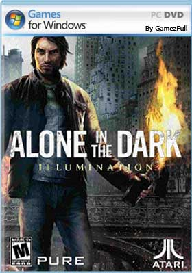 Descargar Alone in the Dark Illumination PC Full Español mega y google drive.