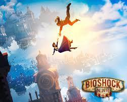 تحميل تعريب لعبة bioshock infinite