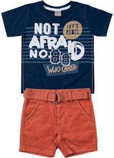 Revender moda infantil Brandili