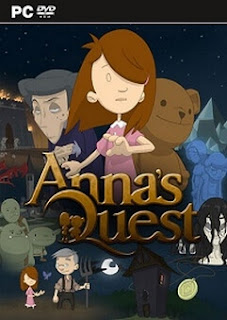 download game Anna's Quest