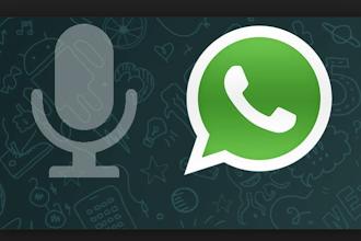 WhatsApp: troppi messaggi audio? Ecco come trasformarli in testo (OGGI GRATIS)