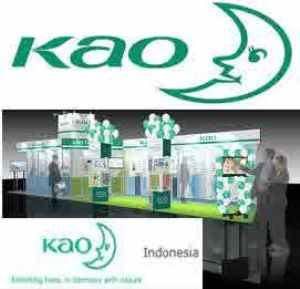 Lowongan Kerja Terbaru Jobs : Operator Forklift, Operator Produksi PT KAO Indonesia Min Lulusan SMA SMK D3 S1 Semua Jurusan Rekrutmen Karyawan Baru