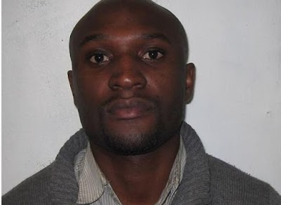 Nigerian Man In The UK Sentenced To Jail For Raping His Tenant (Photo)