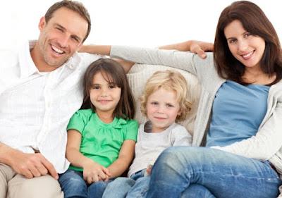 Mejora comunicación familia