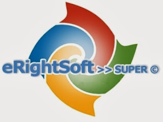 eRightSoft SUPER © 2014 Portable