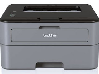 Brother HL-L2300D Printer Driver Download - Windows, Mac, Linux