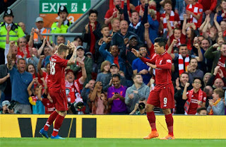 Video Liverpool - Torino: Tấn công dồn dập, phạt đền hỏng ăn