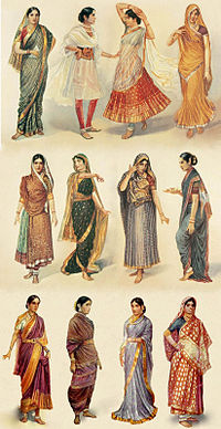 Saree Sari Relieving Rheumatism Other Women's Clothing Women's Clothing