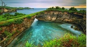 10 Tempat Wisata di Nusa Penida Bali