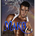 Book Reviewed: 5 Stars:  Mako (A Wolf's Hunger #8) Author: Bella Roccaforte  @BellaRoccaforte