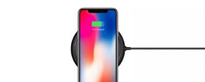 Cara Mengganti Nama Bluetooth pada iPhone X