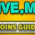 Cara Mendapatkan Ribuan Coin Gratis di Live.Me