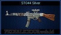 STG44 Silver