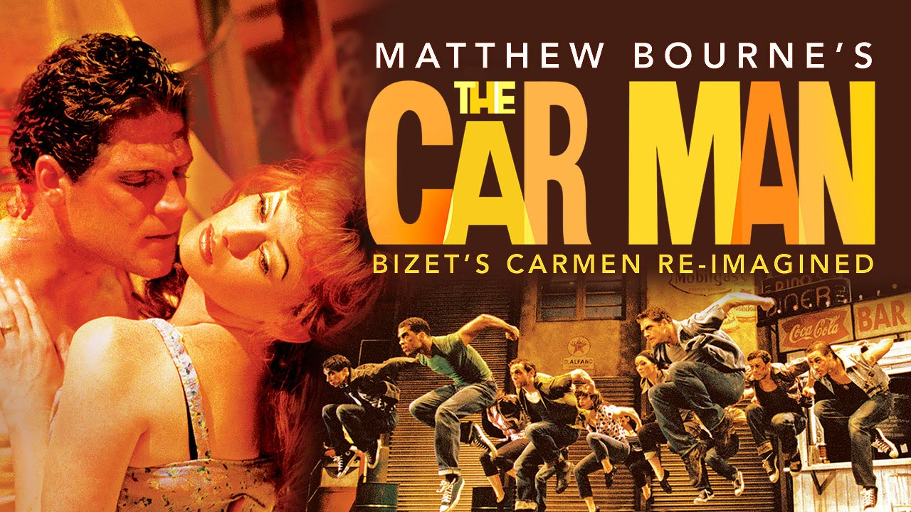 Matthew Bourne's The Car Man (2001)