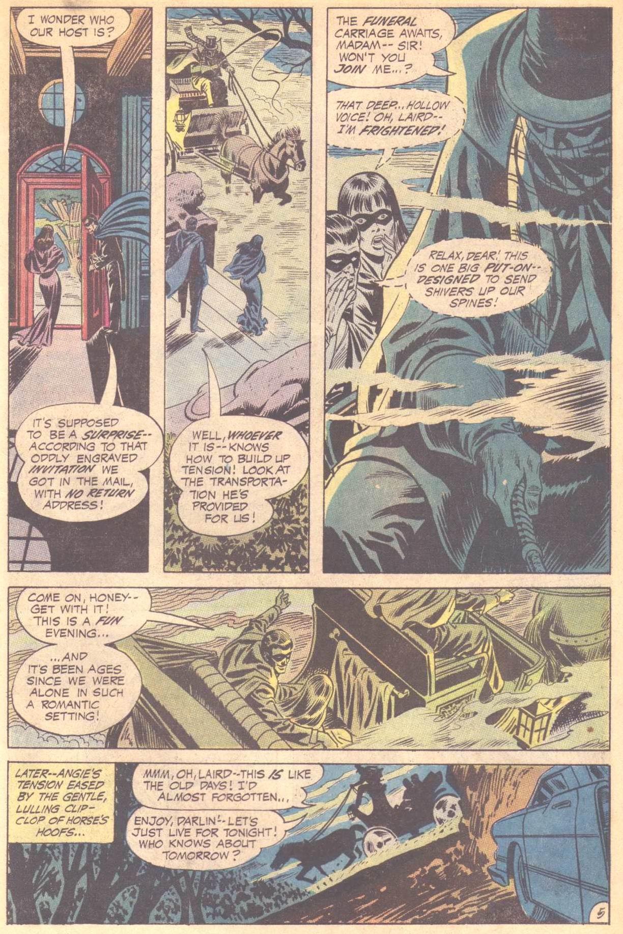 Detective Comics (1937) 403 Page 6